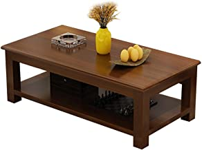 Coffee Tables Bay Window Simple Double Table Solid Wood Living Room Tatami Bay Window Side Furniture Tables