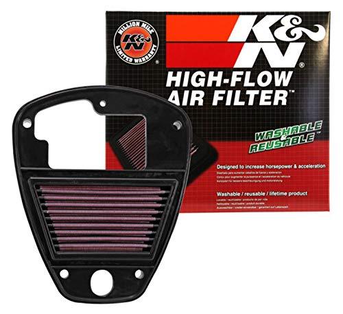 K&N KA-9006 Motorrad Tauschluftfilter