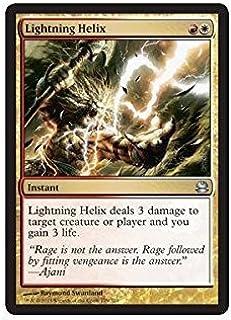 Lightning Helix Mtg Planechase