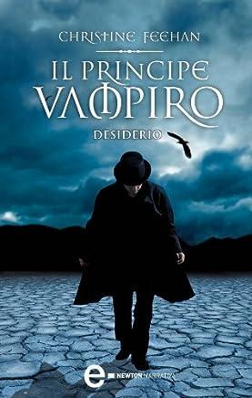 Il principe vampiro. Desiderio
