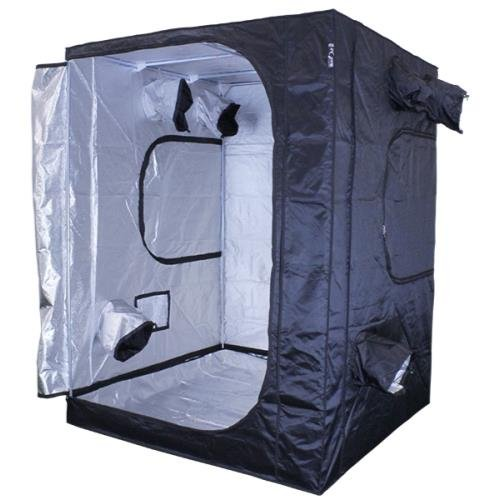 SunHut Blackout 100-3.9 ft x 3.9 ft x 6.6 ft
