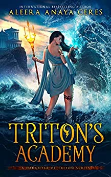 Triton's Academy (A Daughter of Triton Series Book 1) Review