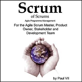 Scrum of Scrums cover art