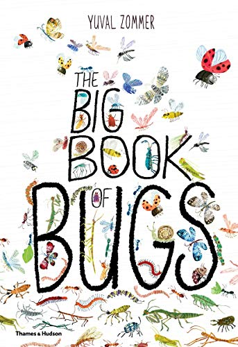 The Big Book of Bugs (The Big Book Series)