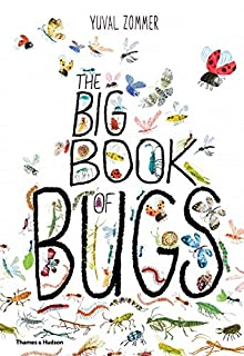 The The Big Book of Bugs: 0 (0500650675)   Amazon price tracker / tracking, Amazon price history charts, Amazon price watches, Amazon price drop alerts
