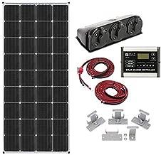 Zamp solar KIT1005 Deluxe Solar Kit