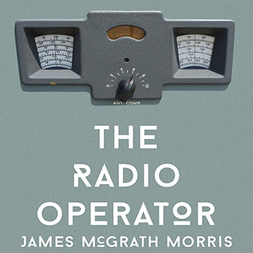 The Radio Operator cover art