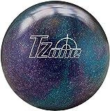 Brunswick Bowlingball TZone Deep Space Cosmic in Allen Gewichten Größe 11 LBS