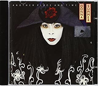 Another Place and Time by Donna Summer (B00004SNRS) | Amazon price tracker / tracking, Amazon price history charts, Amazon price watches, Amazon price drop alerts