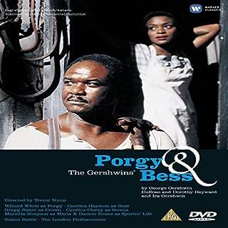 George Gershwin - Porgy & Bess / Trevor Nunn ¡¤ Sir Simon Rattle ¡¤ W. White ¡¤ C. Haymon ¡¤ Glyndebourne Opera by Willard White