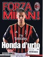 Forza Milan! [Italy] January 2014 (単号)