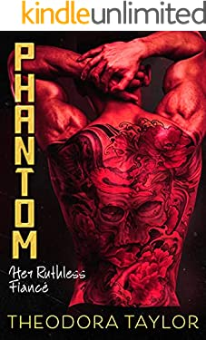 Phantom: Her Ruthless Fiancé: 50 Loving States, Kentucky (Ruthless Triad Book 5)