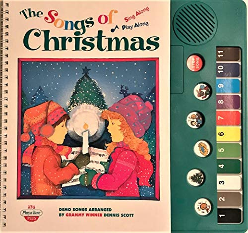 The Song of Christmas (PLay a Tune Plus series)
