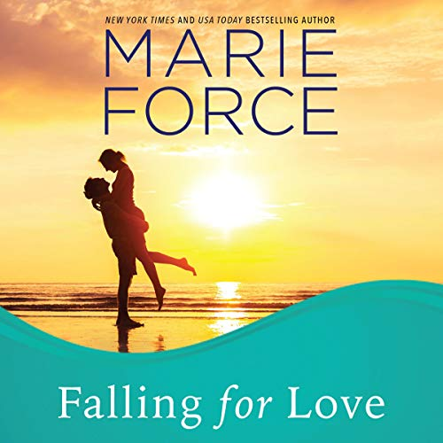 Falling for Love     Gansett Island Series, Book 4              Auteur(s):                                                                                                                                 Marie Force                               Narrateur(s):                                                                                                                                 Holly Fielding                      Durée: 7 h et 19 min     1 évaluation     Au global 5,0