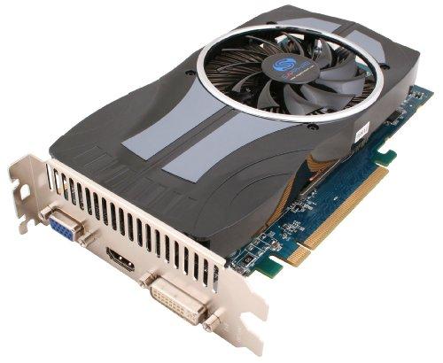 Sapphire ATI Radeon HD 4850 Vapor-X Grafikkarte (PCI-e, 1GB GDDR3 Speicher, VGA, D-Sub, Dual DVI-I, HDMI-Ausgang, 1 GPU) Lite Retail