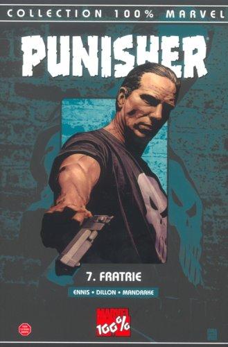 Punisher t.7