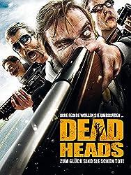 Deadheads (2011)