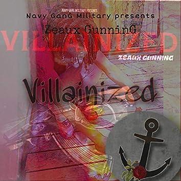 Villainized