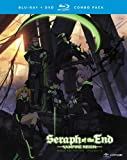 Seraph of the End: Vampire Reign - Season One, Part One [BD Combo Pack] [Blu-ray]