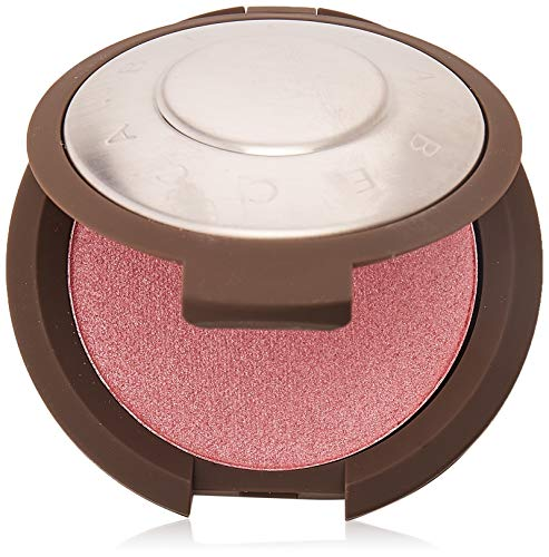 Becca Cosmetics Luminous Blush, Foxglove