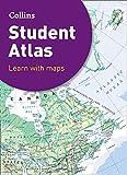 Collins Student Atlas (Collins Student Atlas) (English Edition)
