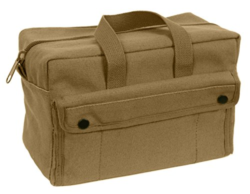 Coyote Mechanics Tool Bag