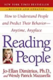 Image of Reading People: How to Understand People and Predict Their Behavior--Anytime, Anyplace