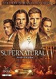 SUPERNATURAL XV<ファイナル・シーズン>DVD コンプリート・ボックス[DVD]