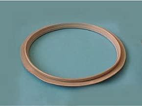 Tubo de escape universal FindASpare extra fuerte para secadora 4 m de largo, 102 mm de di/ámetro