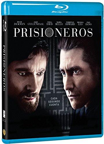 Prisioneros Blu-Ray [Blu-ray]
