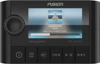Fusion Ms-Srx400 Apollo Series Zone Stereo/Remote