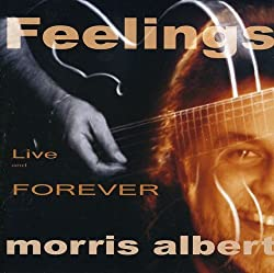 Feelings Live & Forever