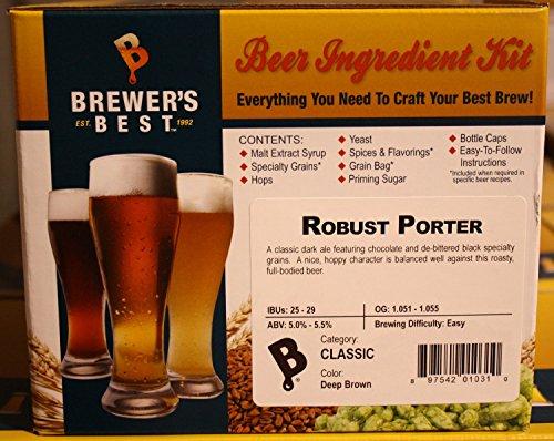 porter beer kit - 1