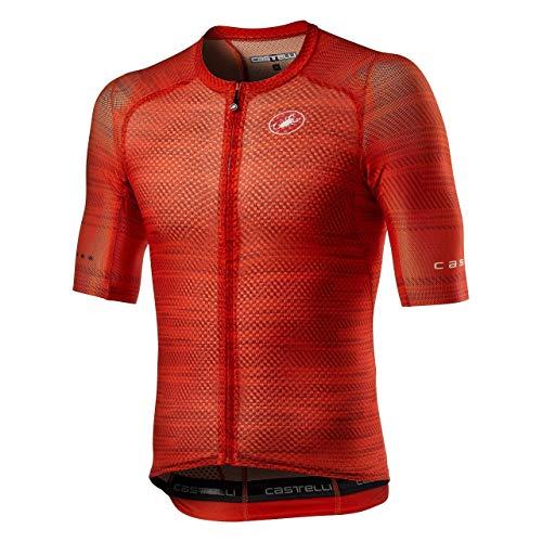 CASTELLI T-Shirt für Herren, T-Shirt, 4521012-656, 4521012-656 Medium