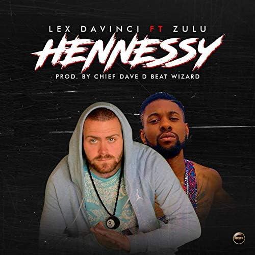 Lex Davinci feat. Zulu