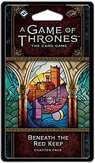 A Game of Thrones LCG 2ND Ed: Beneath The Red Keep