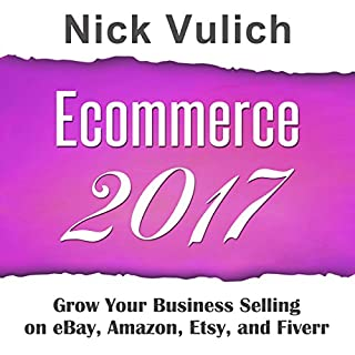 Ecommerce 2017 cover art