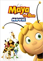 Maya the Bee [DVD] [Import]