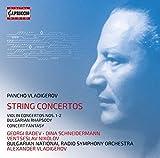 Concertos À Cordes