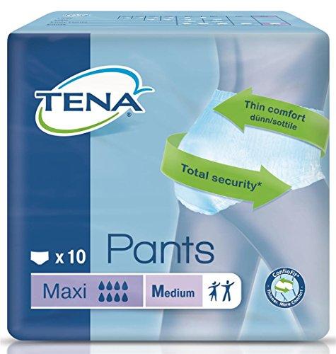 Tena Pants Maxi�-�Taille M (Choisissez votre taille Pack)