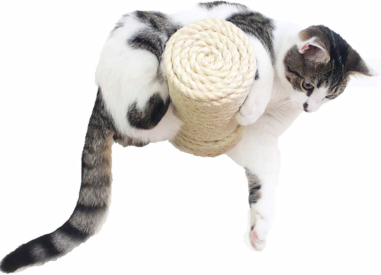 Wall-Mounted cat Climbing Frame Wall Type Wall Platform Sisal Climbing Frame