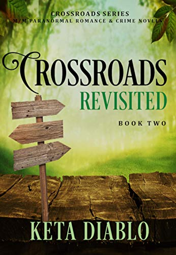 Crossroads Revisited, Book 2 (English Edition)