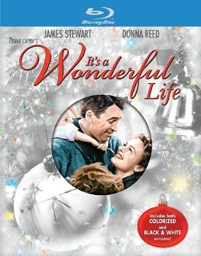 It's a Wonderful Life [Blu-ray] by Paramount