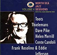 Vol. 4-North Sejazz Sessions by Various Artists (2008-01-13)