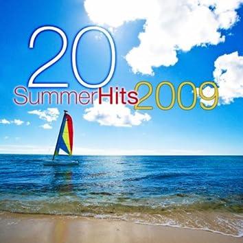 20 Summer Hits 2009