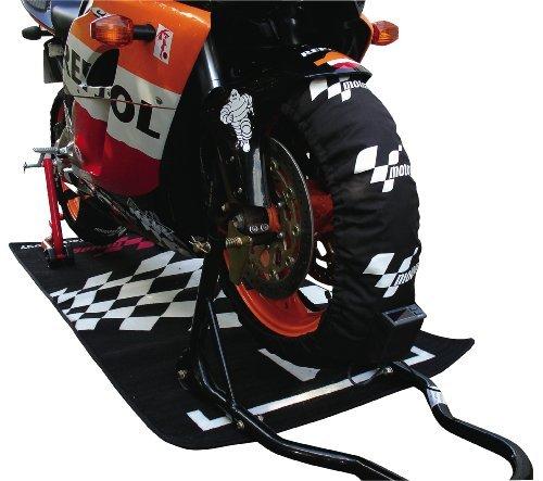 MotoGP Moto GP NBI mgpwarm02 Digital Track Reifen Warmers