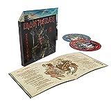 Iron Maiden: Senjutsu (Audio CD)