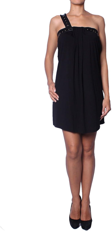 Pierre Balmain  Women's Asymmetrical Short Dress