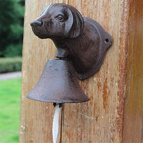 Blanc et Noir VOSAREA Fer Mrtal Oiseau Animal Figurine Sculpture Artisanat Home Office Garden D/écoration Photograhy /Équipement 2pcs