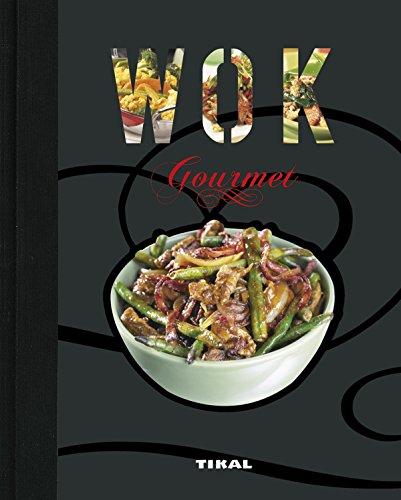 Wok (Cocina gourmet)